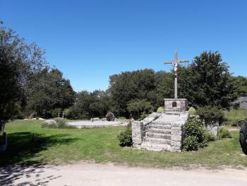 Calvaire et Moulin à Cheval Maxi Verte 2019