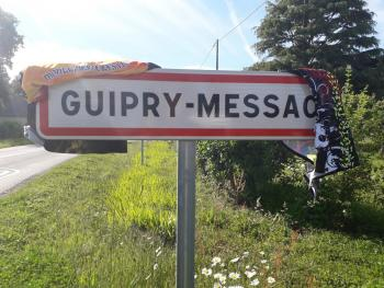 Panneau de Guipry